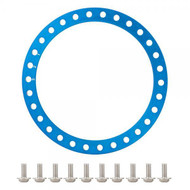 Adjustable spring clutch support plate GasGas