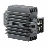 Voltage level and fan regulator GasGas