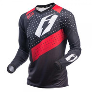Jersey L3 Data black/ red front