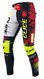 Cero 2018 Clice yellow/ red pants front left