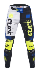 Clice Cero 2018 blue/ black pants