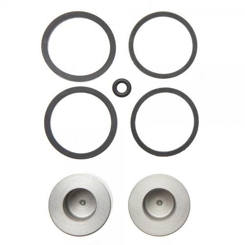 Repair kit rear brake caliper (Braktec)