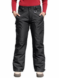 WOMEN'S OCEAN & EARTH SNOW PANTS BOARDER SKI PANT ORBISO SERIES