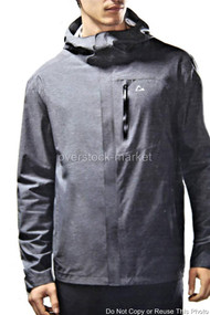 MEN'S PARADOX PERFORMANCE RAIN JACKET! WEATHERPROOF UPF 50!