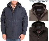 WEATHERPROOF ULTRA TECH JACKET