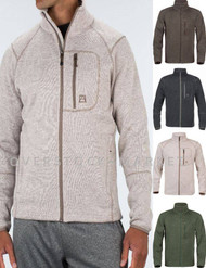 MEN'S AVALANCHE WEAR APPAREL BRIGHTON JACKET
