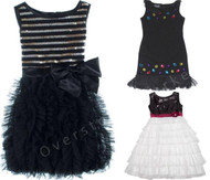 BISCOTTI YOUNG GIRLS BOUTIQUE DRESSES!
