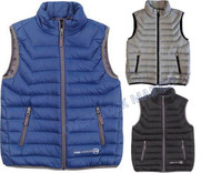 BOYS FREE COUNTRY POWER DOWN VEST!