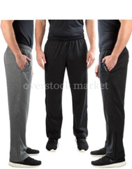 MEN'S CHAMPION ELITE POWERTRAIN DUOFOLD TECH FLEECE PANT SWEATPANT