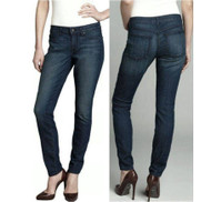 WOMEN'S RICH & SKINNY MARILYN SKINNY JEANS LOW RISE!