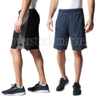 ADIDAS MENS FORCE V3 CLIMALITE SHORTS