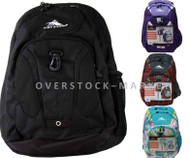 833794-NEW HIGH SIERRA RIPRAP BACKPACK DAYBAG LAPTOP BOOKBAG