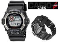 CASIO G-SHOCK MULTI-FUNCTION TOUGH SOLAR WATCH! GR8900-1