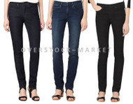 WOMEN'S CALVIN KLEIN POWER STRETCH ULTIMATE SKINNY JEANS!