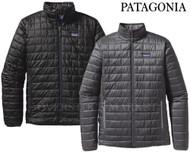 MENS PATAGONIA NANO PUFF JACKET 84211