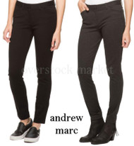 WOMEN'S ANDREW MARC PONTE STRETCH PANT!