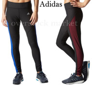 WOMENS ADIDAS TECH FLEECE CLIMAWARM TIGHTS! CLIMAWARM FABRIC!