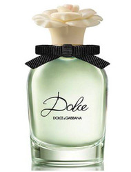DOLCE BY DOLCE & GABBANA EAU DE PARFUM SPRAY 2.5 oz 75mL