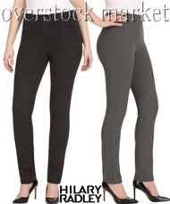 WOMENS HILARY RADLEY SLIMMER FIT PULL ON PONTE PANT!