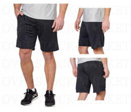 MENS CHAMPION PERFORMANCE TECH FLEECE SHORT! MOISTURE WICKING!