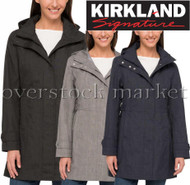 WOMENS KIRKLAND SIGNATURE TRENCH COAT