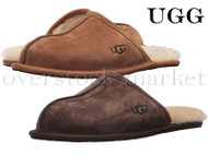 Ugg Men's Scuff Slippers! 5776