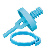 Supa Vac Cleaner Spare Parts- Nozzle & lip (CSV120) - colour darker