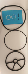 Hurlcon RX 40mm MPV Gasket Kit