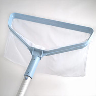 Magnor Leaf Rake Deluxe with Fine Bag