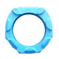 Inspired Pool Cleaner Foot Pad - Light Blue