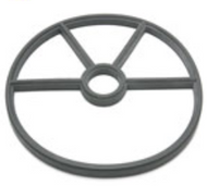 Hurlcon Astral Multiport Cantabric Valve Spider Gasket 50mm