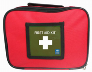 Tradesman's First Aid Kit