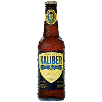 Kaliber non alcoholic beer made in ireland by guinness - How is non alcoholic beer made ...