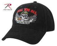 Rothco Deluxe Kill 'Em All Low Profile Cap