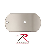 Rothco Dog Tag Signal Mirror