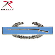 Rothco Combat Infantry Badge
