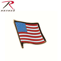 Rothco U.S. Flag Pin
