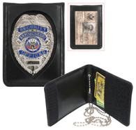 Rothco Neck ID Badge Holder