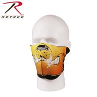Rothco Neoprene Bulldog Half Facemask
