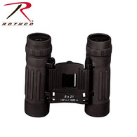 Rothco Compact 8 X 21mm Binoculars