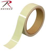 Rothco Military Phosphorescent Luminous Tape