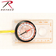 Rothco Map Compass