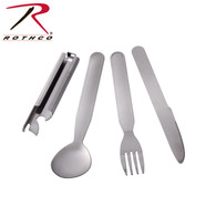 Rothco Deluxe Chow Set