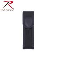 Rothco Pepper Spray Holder / Large - Black
