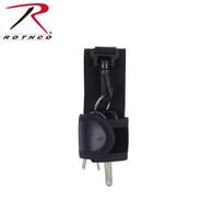 Rothco Duty Belt Silent Key Holder