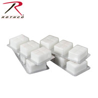 Esbit Solid Fuel Cubes - 12/PCS