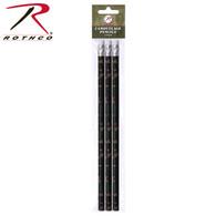 Rothco Camo Pencils