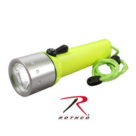 Rothco Diving Flashlight
