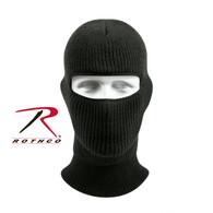 Wintuck Acrylic One-Hole Face Mask