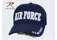 Rothco Deluxe Air Force Low Profile Cap